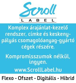 ScrollLabel  -  scrolllabel.hu