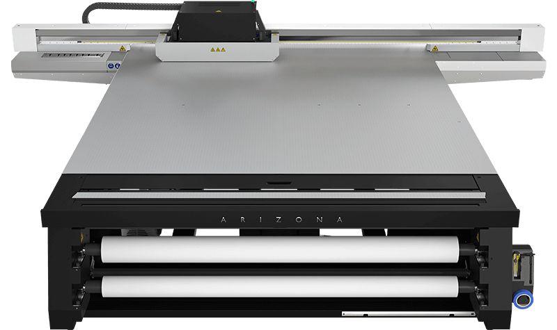 Canon Océ Arizona 1300 síkágyas nyomtató