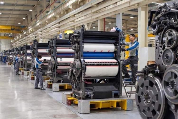 Heidelberg bővíti a kínai gyárban készült nyomdagépek értékesítését
