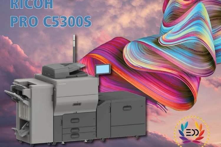 Belépő szintű - Ricoh Pro™ C5300