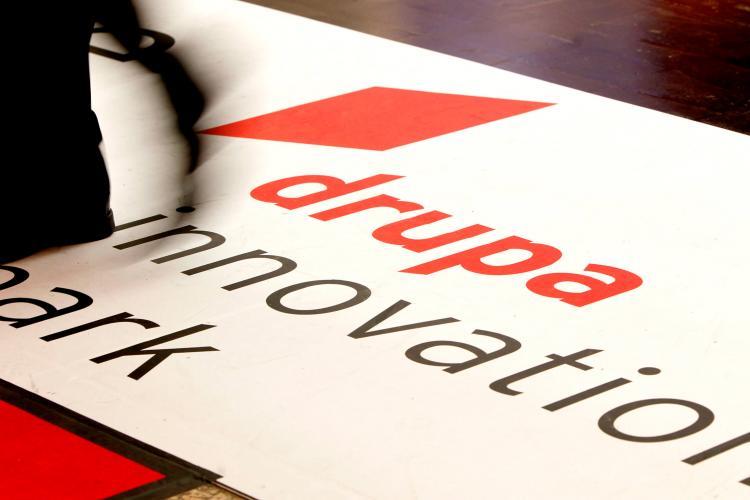 Drupa innovációs park