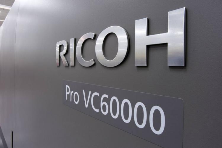 Ricoh Pro™ VC60000