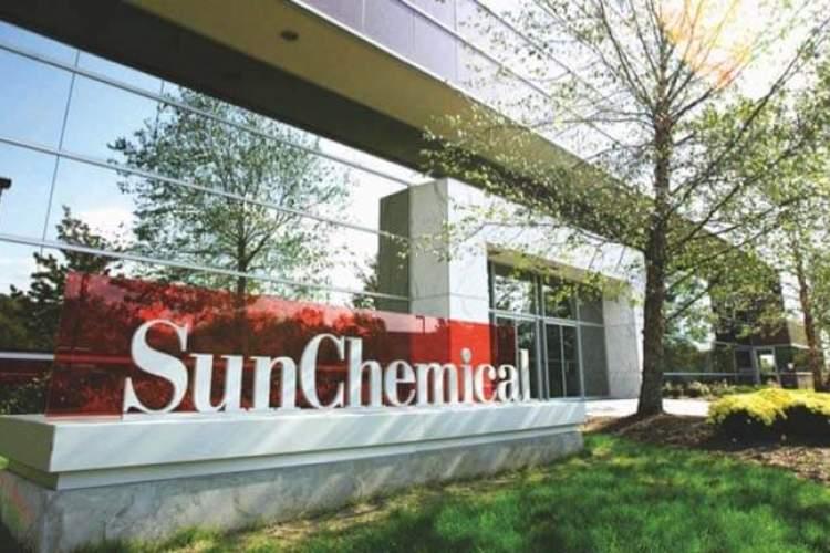 Sun Chemical piacra dobta a új SunWave Lumina UV festékcsaládot