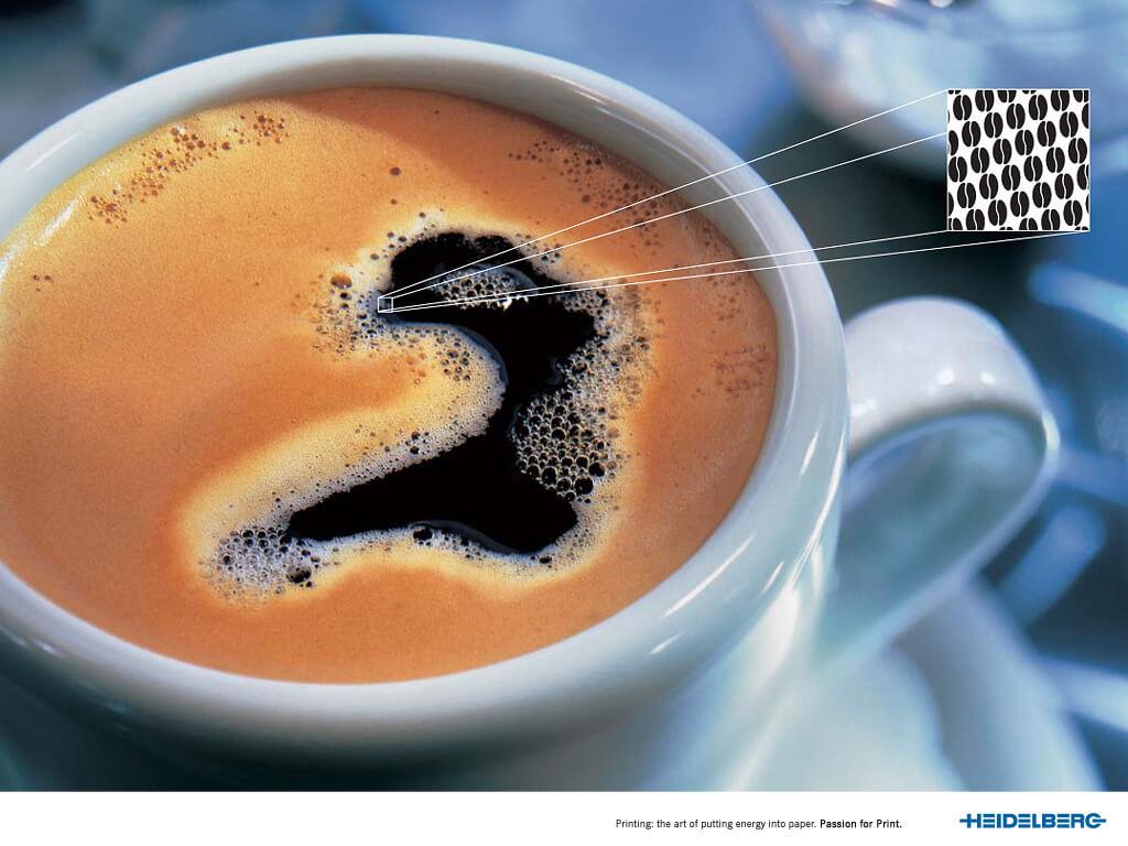 H tt rk pek magyar nyomd sz for Passion coffee